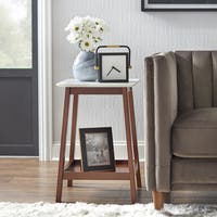 Simple Living Jhovies End Table