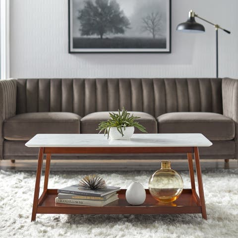 Simple Living Jhovies Coffee Table
