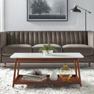 Link to Simple Living Jhovies Coffee Table Similar Items in Living Room Furniture