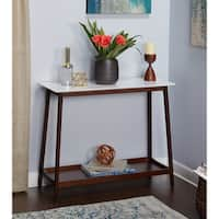 Simple Living Jhovies Console Table