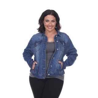 Plus Size Denim Jacket|https://ak1.ostkcdn.com/images/products/18157179/P24306442.jpg?impolicy=medium