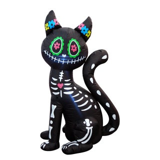Hm 4Ft Dod Cat Inflatable
