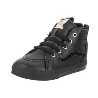 Vans Toddlers Sk8-Hi Zip (MTE) Skate Shoe