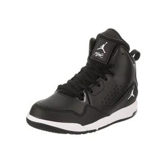 Nike Jordan Kids Jordan SC-3 Bp Basketball Shoe (Option: 13.5)
