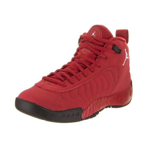 Shop Nike Jordan Kids Jordan Jumpman