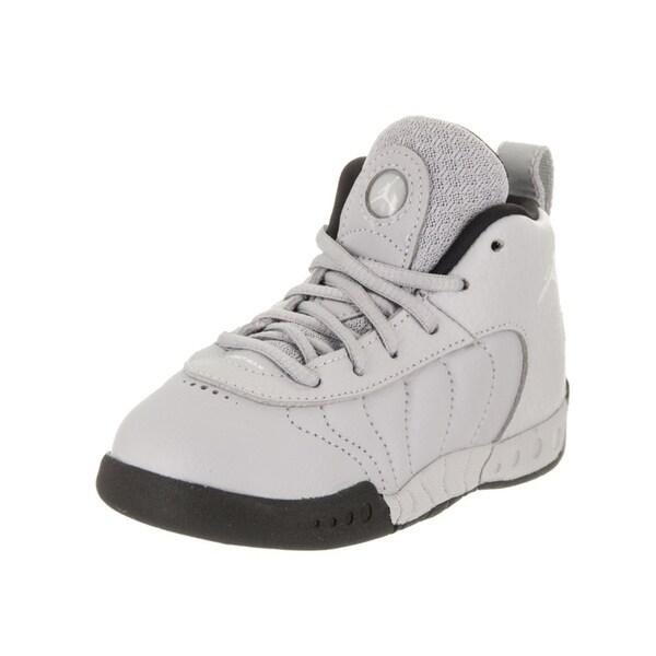 2da7c308db02 Shop Nike Jordan Toddlers Jordan Jumpman Pro BT Basketball Shoe ...