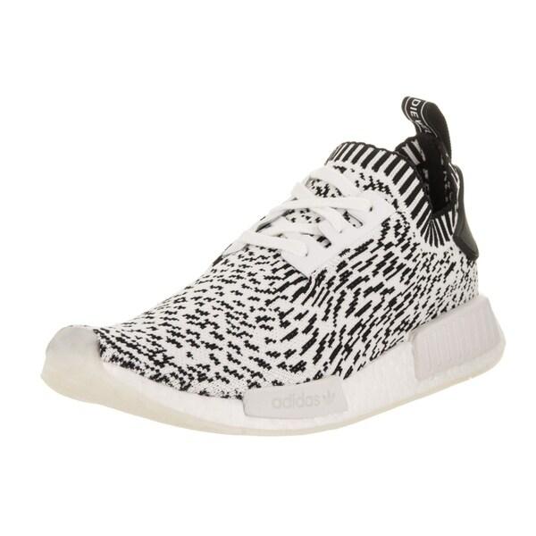Adidas Men's NMD-R1 PK Running Shoe