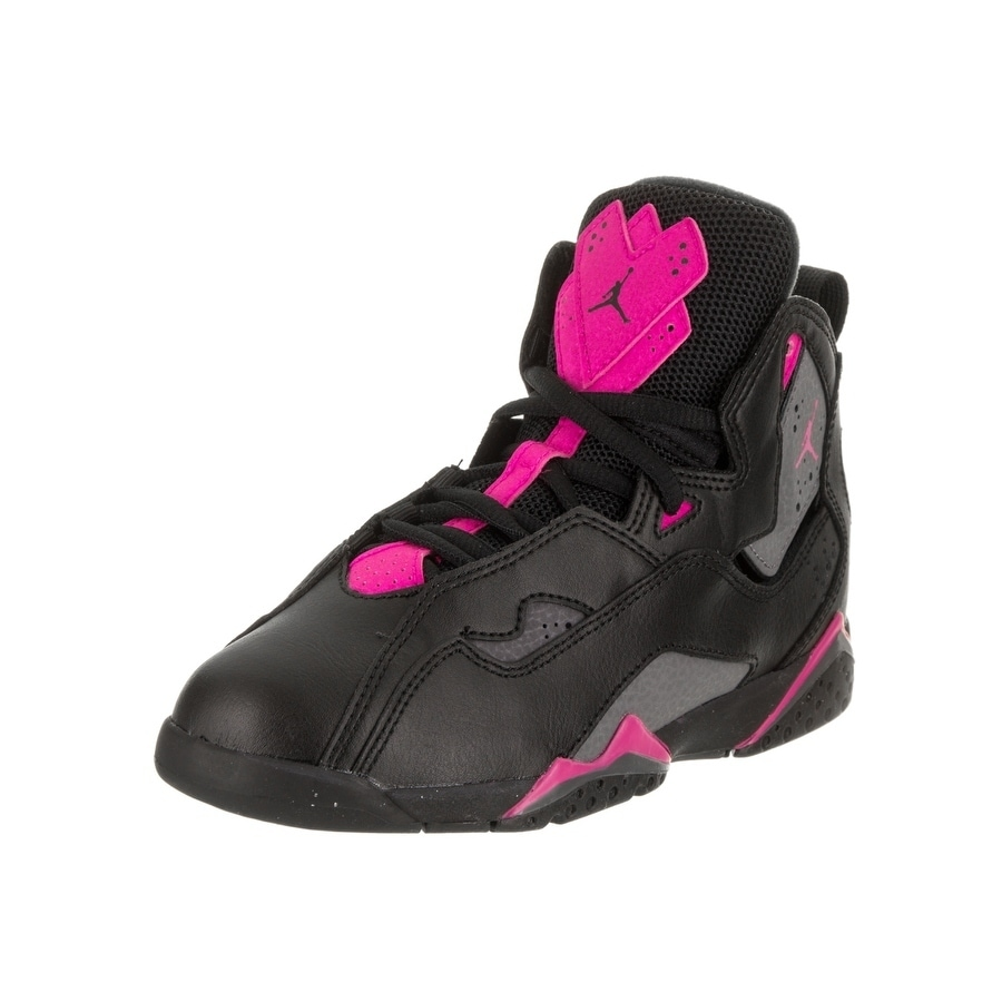 Nike Jordan Kids Jordan True Flight GP Basketball Shoe