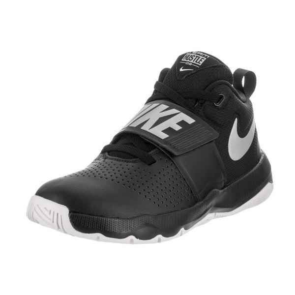 the latest 51a8b 47623 Nike Kids Team Hustle D 8 (GS) Basketball Shoe