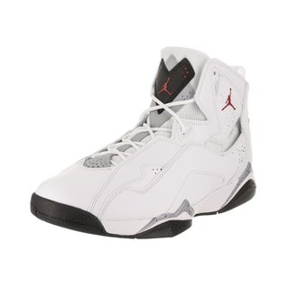 Nike Jordan Men's Jordan True Flight Basketball Shoe