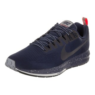 Nike Men's Air Zoom Structure 21 Shield Running Shoe