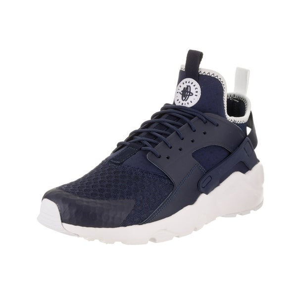 nike air huarache free run grey blue white valance