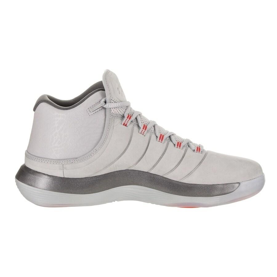 200a078a18d Shop Nike Jordan Men s Jordan Super.Fly 2017 Basketball Shoe - Free  Shipping Today - Overstock - 18157710