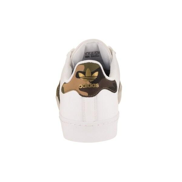 Superstar Vulc Adv Skate Shoe