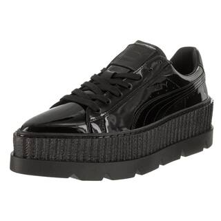Puma Women's Fenty Pointy Creeper Patent Casual Shoe|https://ak1.ostkcdn.com/images/products/18157750/P24306925.jpg?impolicy=medium