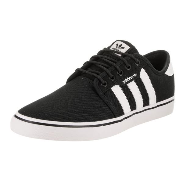 pretty nice cc5f0 f86e5 Adidas Men  x27 s Seeley Skate Shoe