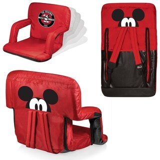 Mickey Mouse - Ventura Portable Reclining Stadium Seat