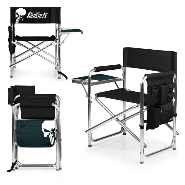 Shop Punisher Sports Chair Free Shipping Today