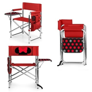 Minnie Mouse - Sports Chair