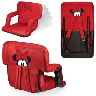 Minnie Mouse - Ventura Portable Reclining Stadium Seat