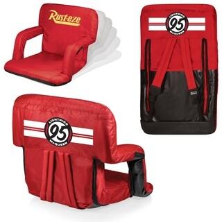 Lightning McQueen - Ventura Portable Reclining Stadium Seat