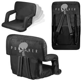 Punisher - Ventura Portable Reclining Stadium Seat