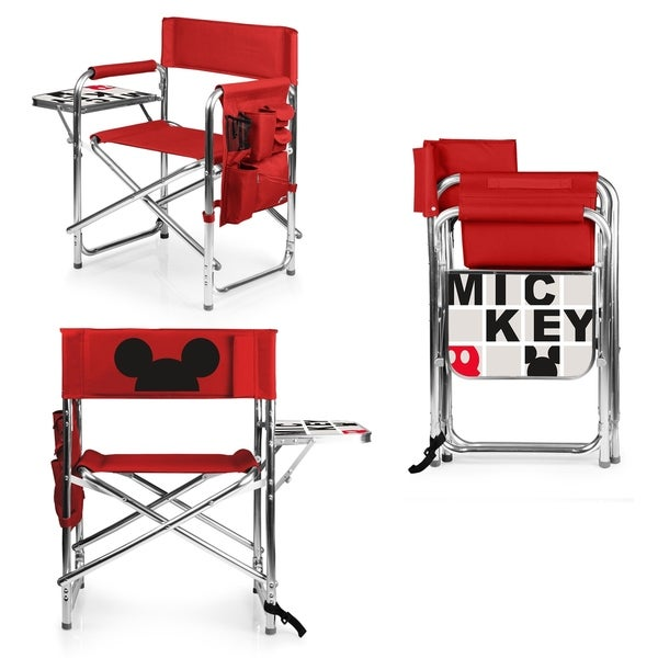 Shop Mickey Mouse Sports Chair Free Shipping Today