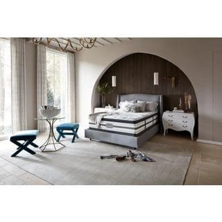 Beautyrest Platinum 14-inch Medium AirCool Memory Foam California King-size Mattress