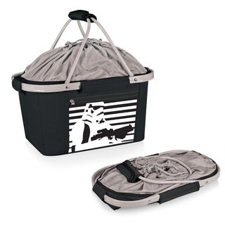 Storm Trooper - Metro Basket Collapsible Cooler Tote