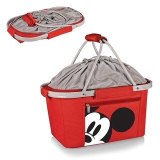 Mickey Mouse - Metro Basket Collapsible Cooler Tote