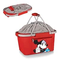 Minnie Mouse - Metro Basket Collapsible Cooler Tote