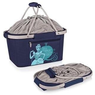 Cinderella - Metro Basket Collapsible Cooler Tote