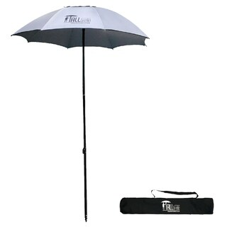 "Photography Umbrella 48"" Diameter - Outdoor Umbrella Photography Portable with Shoulder Bag and Carrying Handle"