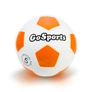 GoSports LED Light Up Soccer Ball
