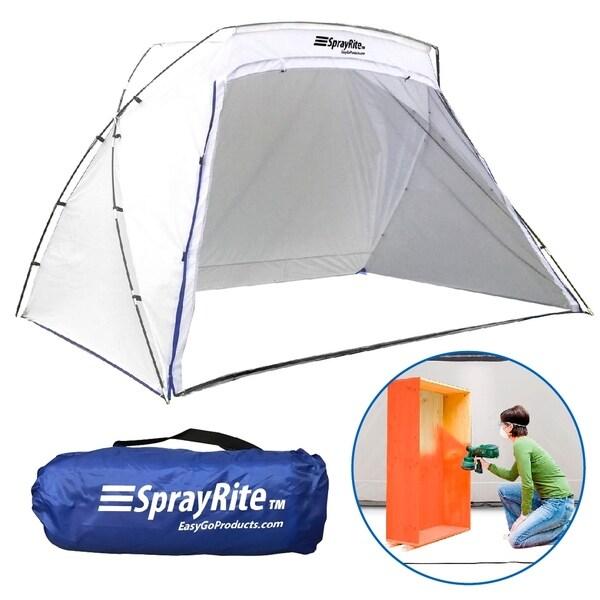 Shop Sprayrite Paint Spray Shelter Spray Painting Tent