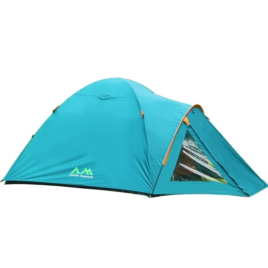 Arctic Monsoon Starry T1 Family Dome Tent, 2 to 3 Person ...