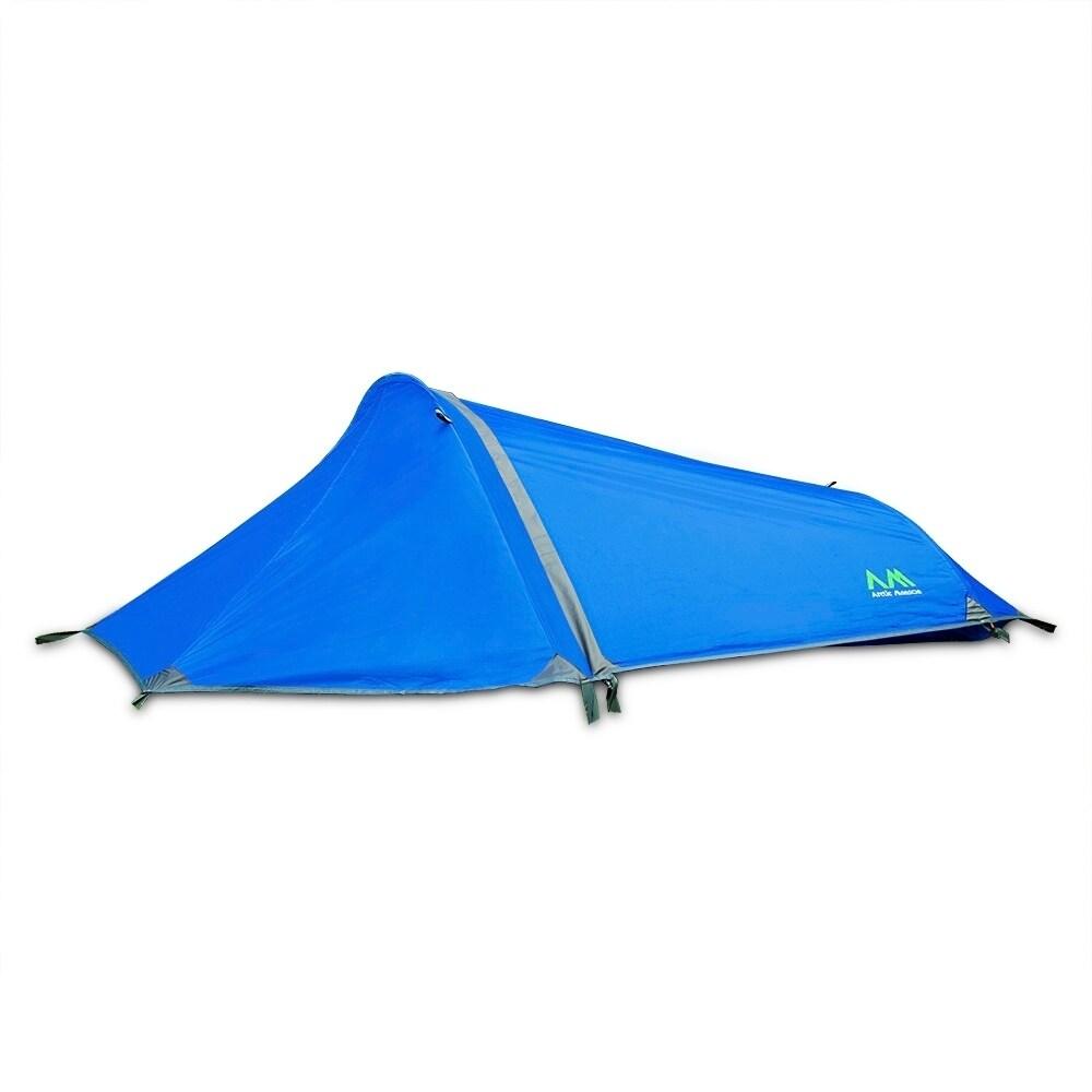 Arctic Monsoon Bivy Tent, Portable Lightweight Durable Si...