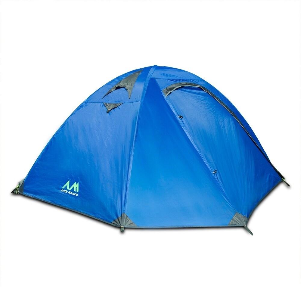 Arctic Monsoon Portable & Ultralight Camping Mountain Ten...