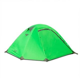 Arctic Monsoon Portable & Ultralight Camping Mountain Tent with Carry Bag