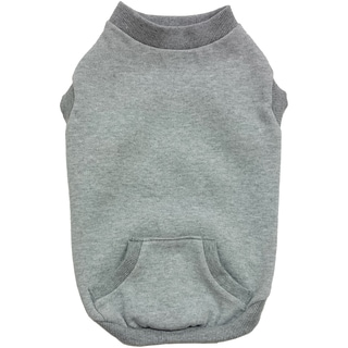 Fashion Pet Sweatshirt
