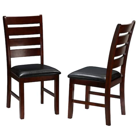 Cortesi Home Mandi Dining Chair