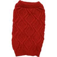 Fashion Pet Fisherman Sweater