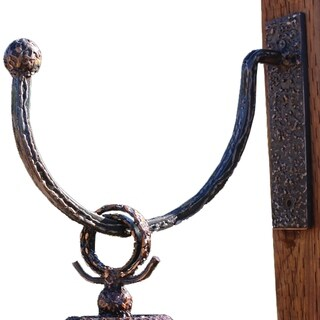 Mounting Bracket for Windchime Bell