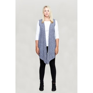 Le Nom Angel Cut Vest
