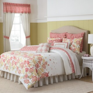 Mary Jane's Home Garden View Comforter Set