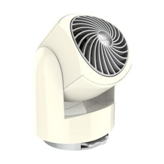 Vornado Flippi V6 Air Circulator 6.2 in. H x 4.9 in. L x 5 in. W 2 speed AC Cream