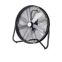 Aire One  High Velocity Fan  21.9 in. H x 23.3 in. L x 6.9 in. W x 20 in. Dia. 3 speed Electric  3 blade