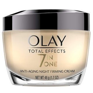 Link to Olay Total Effects 7 in 1 Anti Aging Night Firming Cream, 1.7 Oz Similar Items in Skin Care