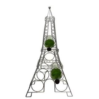 Wine bottle holder by Wine Bodies, Eiffel tower