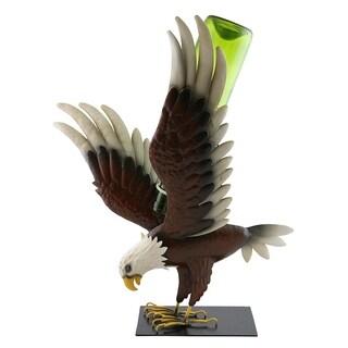 Wine bottle holder by Wine Bodies, Flying Eagle